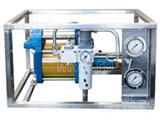 Специалисты компании МВиФ спроектировали, собрали и отгрузили две компрессорные установки