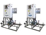 Изготовлены криогенные центробежные насосные установки MV&F