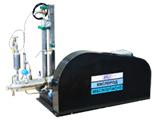 На производстве МВиФ изготовлена криогенная поршневая насосная установка