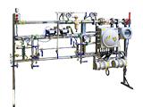 Отгружены две ацетиленовые разрядные рампы MV&F
