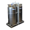 Новая продукция -Транспортный Газификатор Холодный Криогенный (ТГХК)