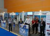 13-я Международная выставка газобаллонного, газозаправочного оборудования и техники на газомоторном топливе