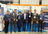 ХIХ Международная специализированная выставка Рос-Газ-Экспо 2015