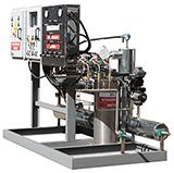 Отгружена криогенная насосная установка MV&F для сжиженного природного газа