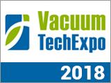 Благодарим за посещение 13-й Международной выставки вакуумного оборудования