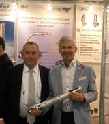 Итоги международной выставки VacuumTechExpo 2015