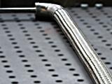 Собран металлорукав для перекачки жидкого гелия