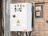 Отгрузка электрических нагревателей MV&F