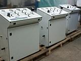 Собран и отгружен крупный заказ на пульты управления производства MV&F