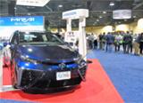 Делегация компании «Мониторинг Вентиль и Фитинг» (MV&F) посетила международную выставку и конференцию Advanced Clean Transportation Expo
