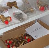 Открытие склада криогенных предохранительных клапанов компании Seetru