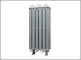 Атмосферный испаритель высокого давления  - серийная продукция MV&F